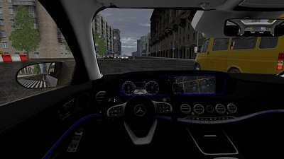 City Car Driving 1.40 Audi TT Mod