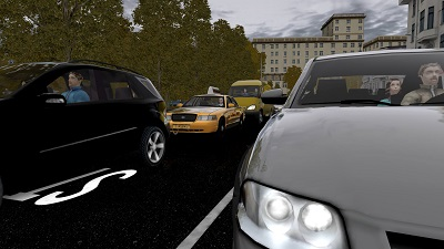 City Car Driving 1.50 free download
