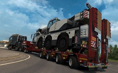ETS 2 v1.21 ya disponible